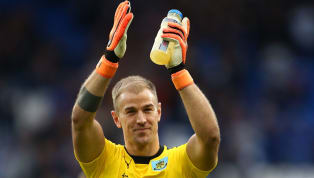 Cardiff Boss Neil Warnock Tells Burnley's Joe Hart to 'Forget' About Possible England Recall