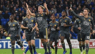 Picking the Best Potential Leicester Lineup to Face Burnley in the Premier League on Saturday