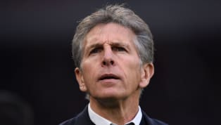 Claude Puel Insists Leicester Fringe Stars Will Get More Game Time Despite Competition for Places