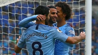 6 of the Best Moments From the Premier League This Weekend