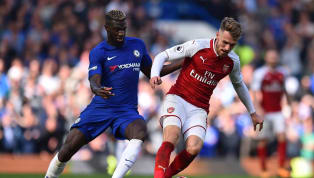 Chelsea vs Arsenal: 5 Classic Encounters Between the Two London Rivals