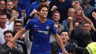 Review   3:2 - Gelungenes Heimdebüt für Sarri: Chelsea gewinnt das London-Derby