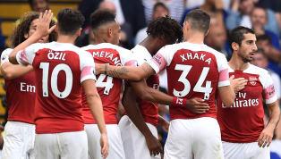 Khởi đầu tệ hại, Arsenal tạo nên kỉ lục đáng buồn sau 26 năm