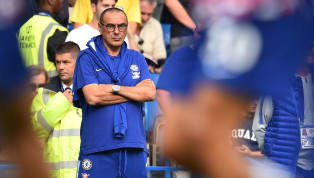 Why Chelsea Fans Shouldn't Be Worried About Blues Defence Under Maurizio Sarri