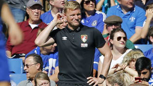 Eddie Howe 'Heartened' by Bournemouth's Efforts & Hails 'Good Signs' in 2-0 Chelsea Loss