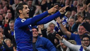 Chelsea 3-1 Crystal Palace: Report, Ratings & Reaction as Morata's Double Proves the Difference