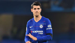 Alvaro Morata Admits He Considered Leaving Chelsea in the Summer Amid Struggles With Mental Health