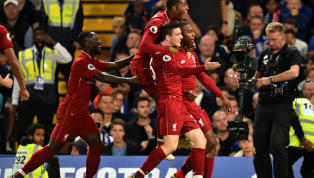 3 Things to Look Forward to as Liverpool Face Huddersfield Town in the Premier League