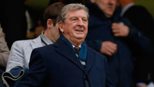 Crystal Palace Boss Roy Hodgson Sets Sights on £10m West Brom Midfielder Following Relegation
