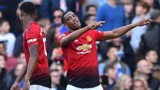 Marcus Rashford and Anthony Martial Should Learn from Liverpool's Mane and Salah, Says Gary Neville