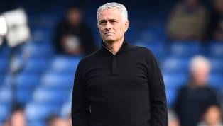 COUPABLE : José Mourinho accuse l'arbitre après le nul face à Chelsea