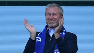 Chelsea Owner Roman Abramovich Lands in Italy to Sign Juventus duo, Claims Report