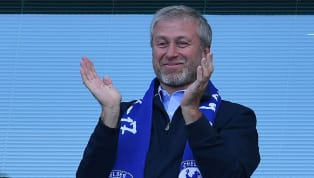 Report Claims Roman Abramovich Will Sell Chelsea for World-Record Price After Rejecting Bids