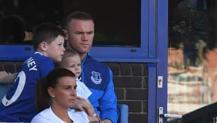 LO ÚLTIMO: Everton asegura que Rooney no ha pedido salir del club