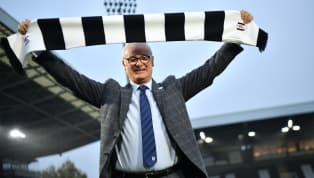 Report Reveals How Claudio Ranieri Convinced Fulham Board Over Taking Manager's Job