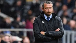 Slaviša Jokanović Takes Aim at Fulham's Poor First Half Display in 1-1 Draw With Watford