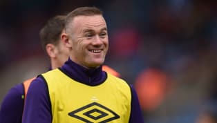 MOTIVADO: Wayne Rooney ya informó en Inglaterra que se va al DC United de la MLS