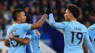 Manchester City Looking to Hand Star Duo Contract Extensions Rather Than Make New Signings