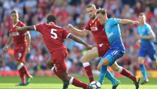 FC Arsenal - FC Liverpool   Zeitplan, Übertragung und potentielle Aufstellungen