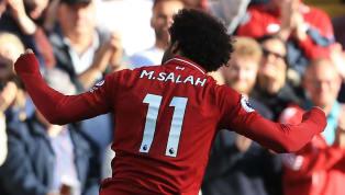 Jurgen Klopp Admits He Isn't Expecting Another 44-Goal Season From Mohamed Salah But Denies 'Crisis'