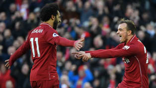 Liverpool 4-1 Cardiff: Report, Ratings & Reaction as Salah Stars in Rampant Reds Win