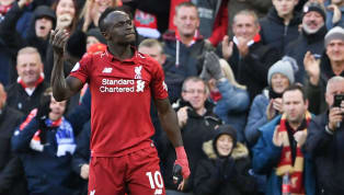 Explained: Why Liverpool Star Sadio Mane Is Yet to Sign a New Contract With the Club