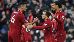 Liverpool Fans Rejoice After Stunning Performance From Star Player During International Duty