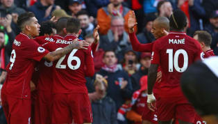 Chấm điểm dàn sao Liverpool trong chiến thắng trước Fulham, lộ diện cầu thủ xuất sắc nhất trận!