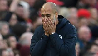 Picking the Best Potential Man City Lineup to Face Burnley in the Premier League on Saturday
