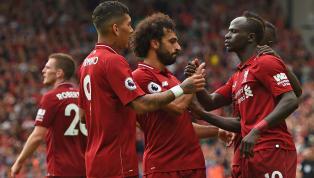 Rating Pemain Liverpool yang Menang Atas West Ham United – Premier League