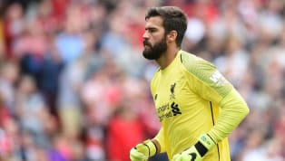 Liverpool Boss Jurgen Klopp Reveals Why He Nearly Walked Away From Alisson Deal