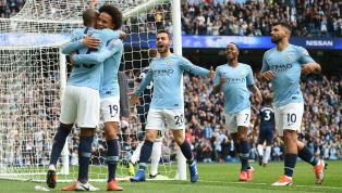 6 Things We Have Learned About Manchester City From Watching Them So Far This Season