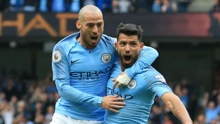 Man City 6-1 Huddersfield: Report, Ratings & Reaction as Aguero Treble Sees Citizens Crush Terriers