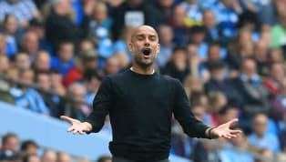 New Manchester City Documentary Shows Pep Guardiola Heaping Praise on Crystal Palace