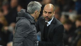 Guardiola Admits Matching Man Utd Is His Biggest Challenge as Amazon Series Appears to Mock Mourinho