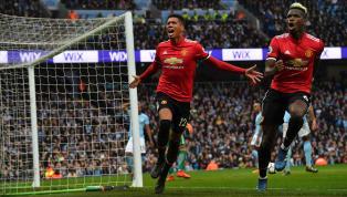 Manchester City - Manchester United | Zeitplan, Übertragung und potentielle Aufstellungen