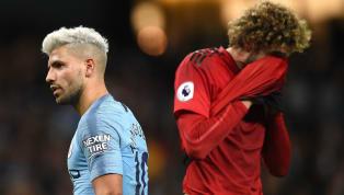 Vormachtstellung untermauert: ManCity zeigt United im Derby die Grenzen auf