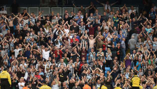 Toon Fans Slam Performance and Attitude of £45k-a-Week Player After Palace Stalemate