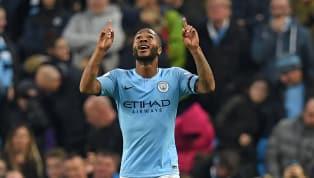 Vertrag bis 2023: Raheem Sterling verlängert bei Manchester City