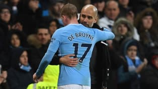 Kevin De Bruyne Admits to Disagreements With Pep Guardiola Despite Their Good Relationship