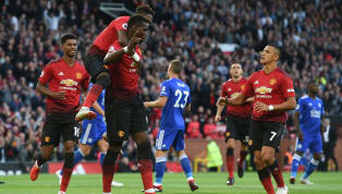 Paul Pogba and Dele Alli's Streak: 10 Interesting Stats From Matchday 1 of the Premier League