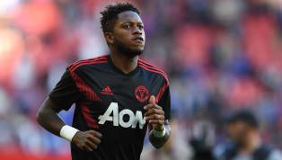 Man Utd New Boy Fred Reveals Former Arsenal Star Helped Convince Him to Make Premier League Move