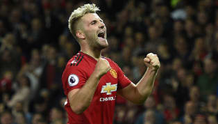 Man Utd Star Luke Shaw in Advanced Contract Talks With Club 'Confident' of Agreement