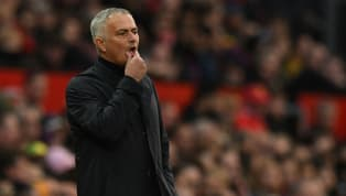 Jose Mourinho Seeks Backing From Manchester United Board to Spend Big on New Centre-Backs in January