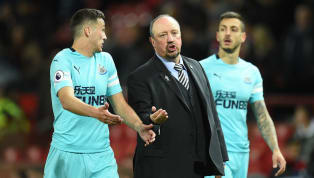Picking the Best Potential Newcastle United Lineup to Face Brighton in the Premier League