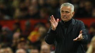 CIBLE : José Mourinho veut doubler le Barça pour ce grand défenseur