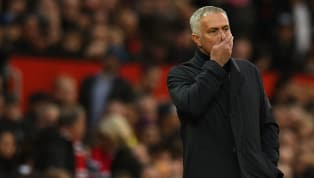 CONFIANCE : José Mourinho trahi par une taupe à Manchester United