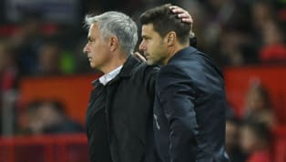 REVEALED: Premier League Fans Decide if Jose Mourinho or Mauricio Pochettino Has the Better Style