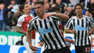 Newcastle Set to Offload Centre-Back Ciaran Clark to Fund January Pursuits