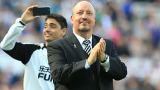 Newcastle Post Positive Update on Injured Defender on Club Instagram Account